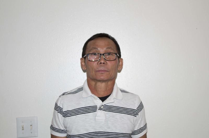 Profile of Tun Lay