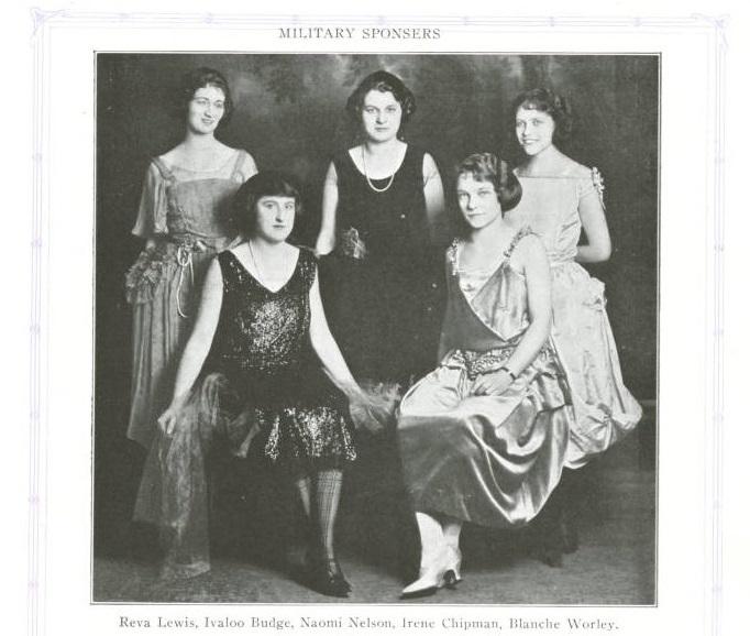 1922Buzzer