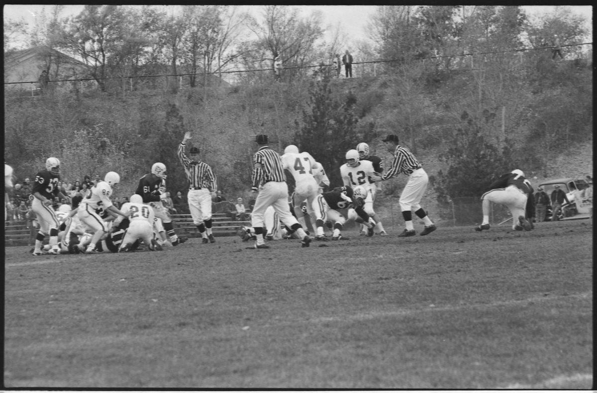 1965 Homecoming game