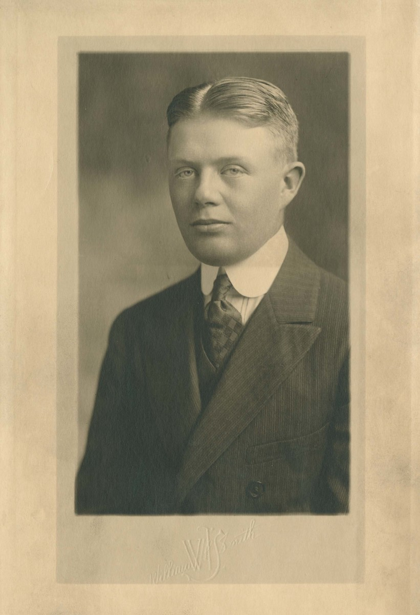 Picture of Joseph A Geddes