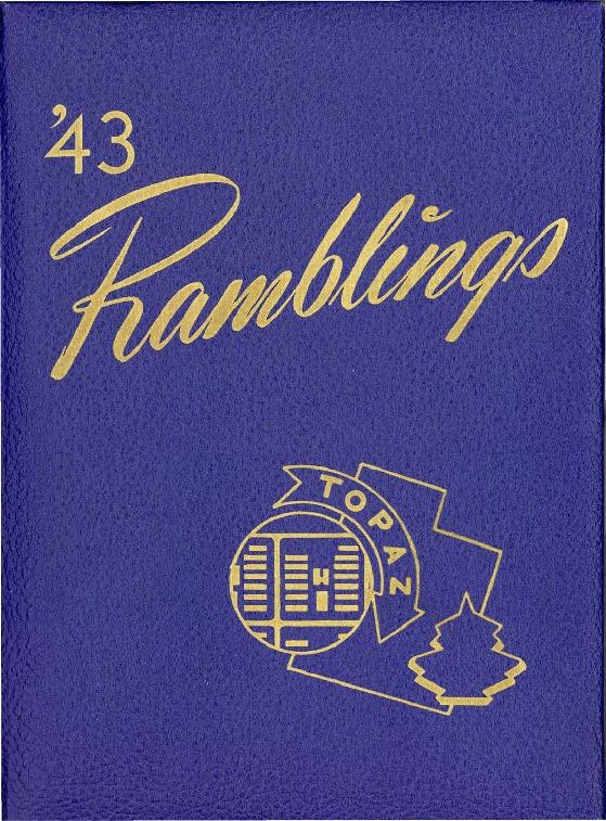 Ramblings 1943