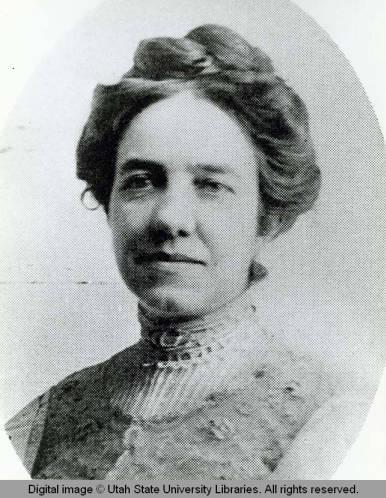 Elizabeth Church Smith