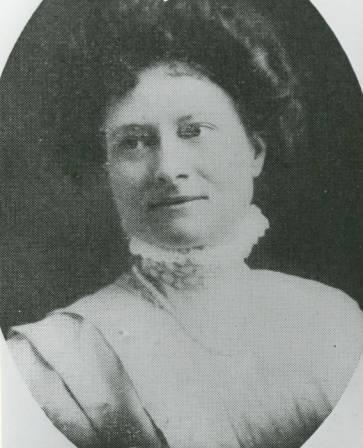 Harriet Smith<br />