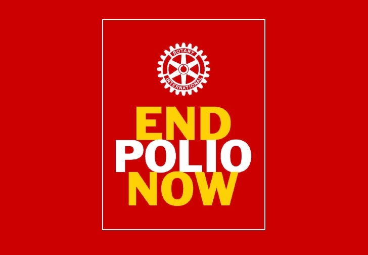 PolioPlus Logo, undated