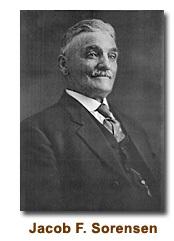 Jacob Frederick Sorensen