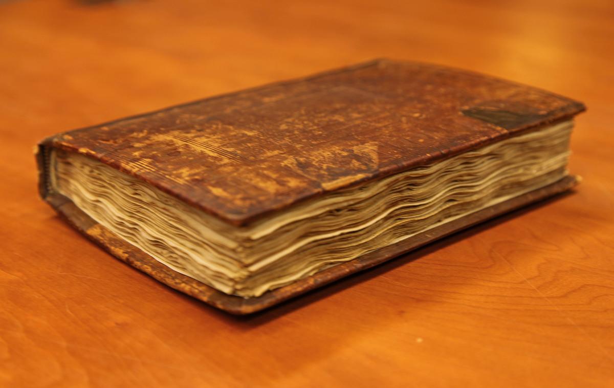 De Villers Book of Hours