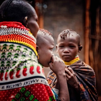 Turkana People<br />