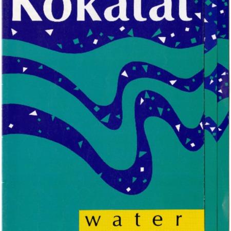 Kokatat Water Sportswear, 1988