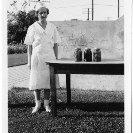 Alice Mather of Smithfield