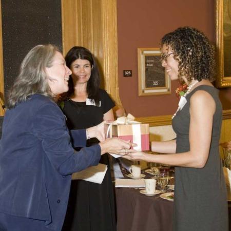 Utah Humanities Council Human Ties Award, 2009