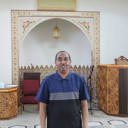Osman Ahmed<br />