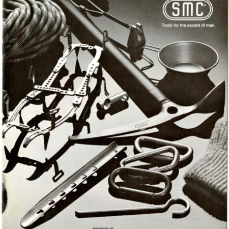 SMC, 1977