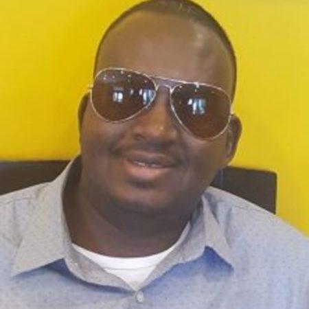 Abdirizak Ibrahim<br />
