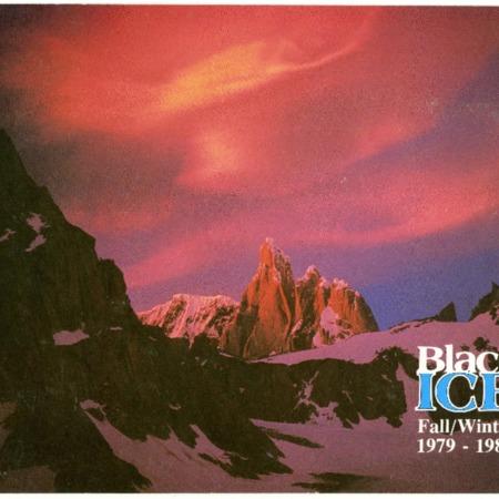 Black Ice, Fall/Winter 1979-1980
