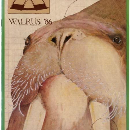 Walrus, 1986