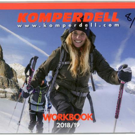 Komperdell, Workbook 2018/19