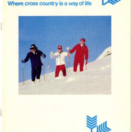 From Norway, 1977