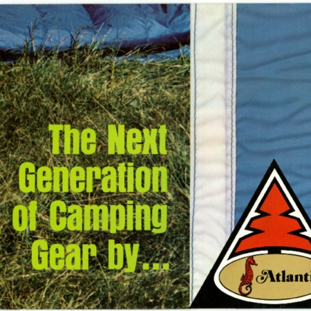 The Next Generation of Camping Gear by… Atlantic