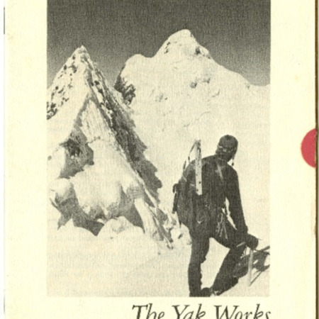 The Yak Works, 1976-1977