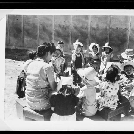Preschool at Topaz