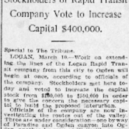 Salt_Lake_Tribune_1913_03_11_Ogden_Logan_Line_to_be_Built_Soon.pdf