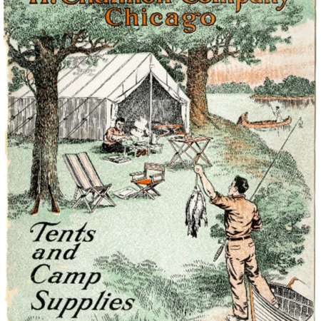 H. Channon Company, 1912