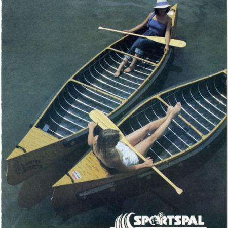 Sportspal, 1982