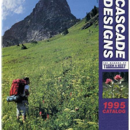 Cascade Designs, 1995