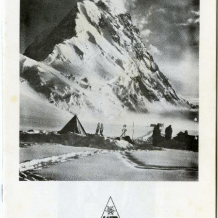 Lowe Alpine Systems, 1975
