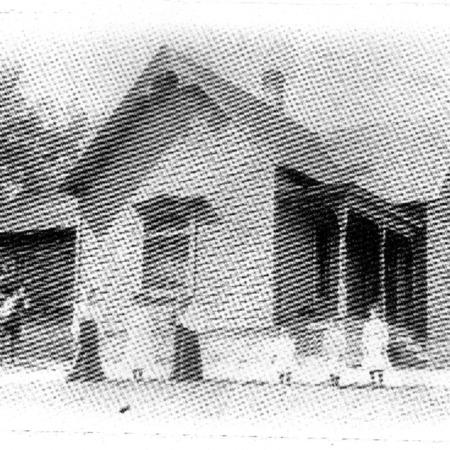 Ladle home, ca. 1901