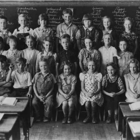 Mendon class, undated (2 of 2)