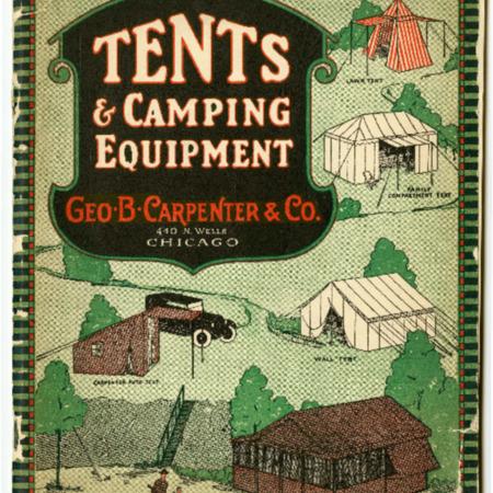 Geo B Carpenter & Co., 1926