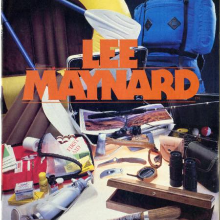 Lee Maynard, 1984
