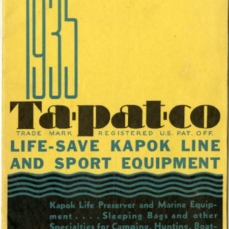 Tapatco, 1935