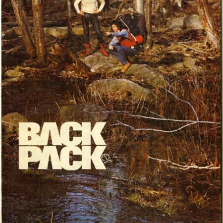 Backpacker 1, 1973
