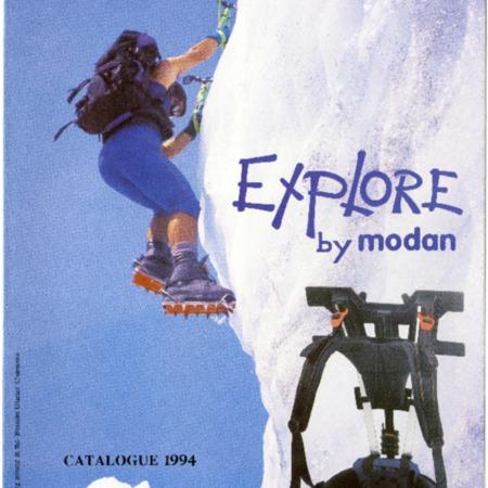 Modan, 1994