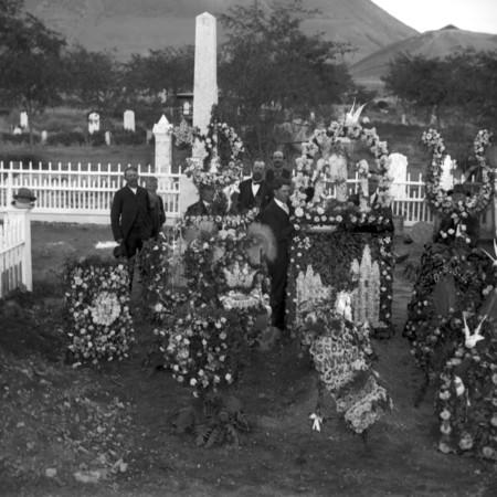 Grave of Lorenzo Snow