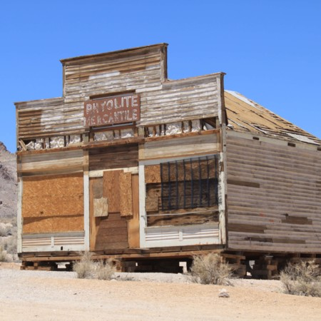 Old Mercantile