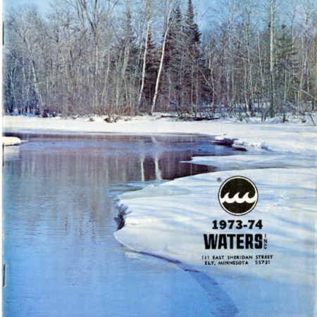 Waters, Inc., 1973-1974
