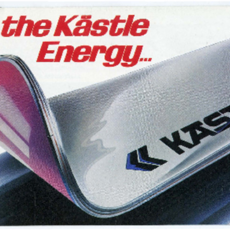 Kastle, 1984