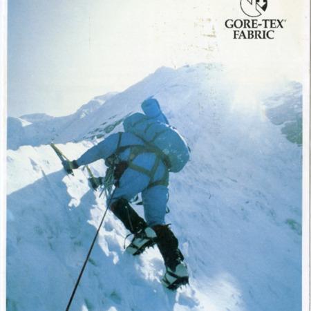 Gore-Tex, undated