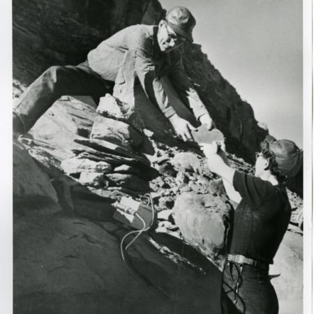 Family Uranium Prospecting