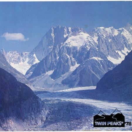 Twin Peaks, 1978