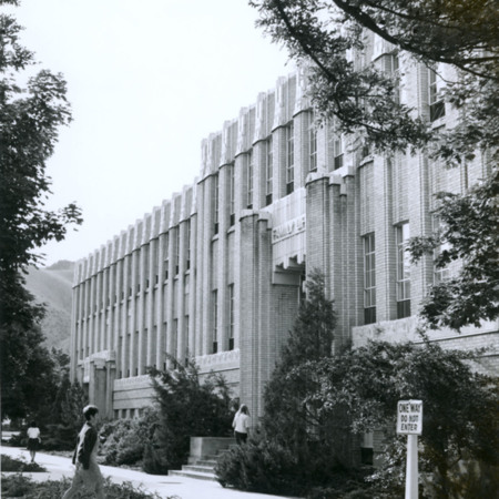 Family Life Building, 1960s