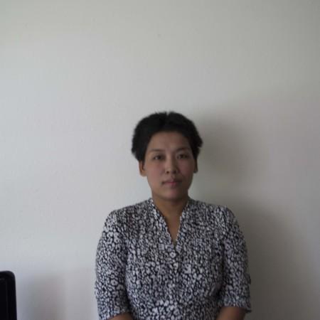 Pyo Nwe profile
