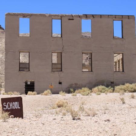 The $20,000 bond school