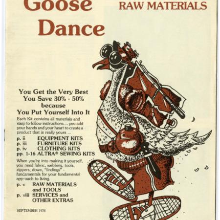 Goose Dance, 1978