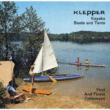 Klepper. undated