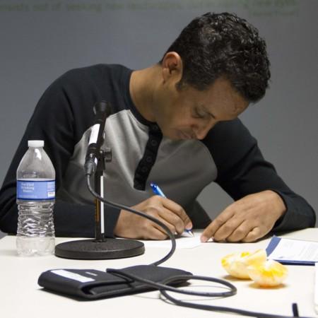 Berhane Signing Release Form