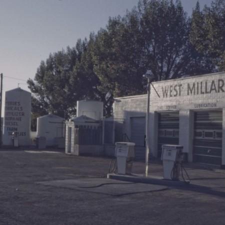 West Millard Co-op, Delta, Utah;